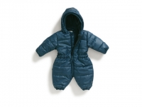JACKY BABY SCHNEEOVERALL IN BLAU